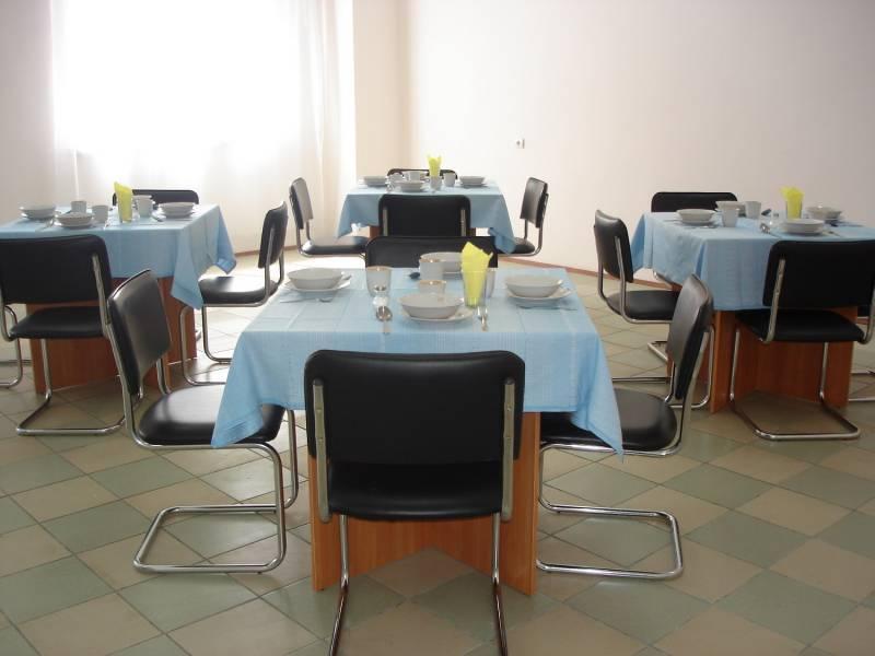 обідня зала